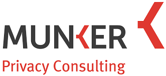 Logo MUNKER Privacy Consulting