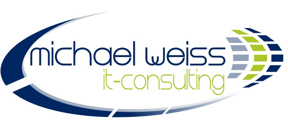 Logo michael weiss it-consulting