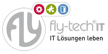 Logo von fly-tech IT