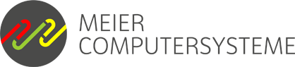 Logo Meier Computersysteme